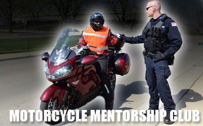 Motorcycle Mentorship Club